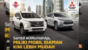 Promo Spesial Mitsubishi Bogor Juli 2020
